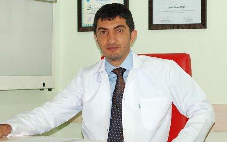 Beyin ve Sinir Cerrahı Op. Dr. Dağlu Rize ŞAR'da