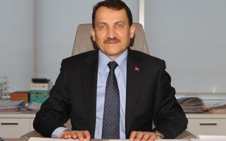 BİK Genel Müdürü Mehmet Atalay istifasını sundu