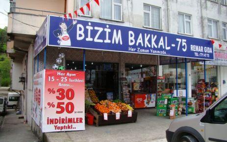 Bizim Bakkal 75 Of'ta açıldı
