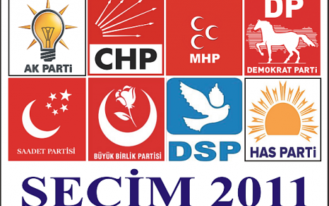 Bugün 12 Haziran, Türkiye sandığa gidiyor