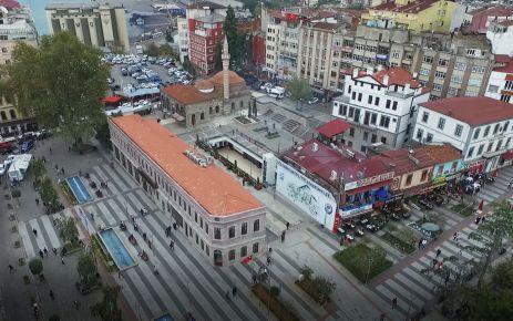 Büyükşehir Belediyesi, Trabzon'un balkonunu inşa edecek