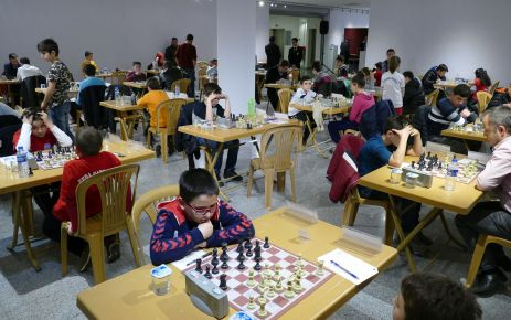 Büyükşehir Belediyesi'nden Kurtuluş turnuvası