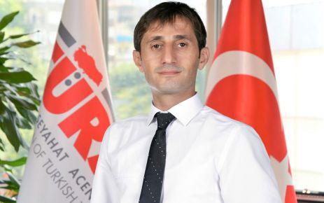 Çakır, TÜRSAB Doğu Karadeniz YTK Başkanı Adayı