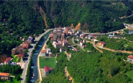 Çaykara'nın nüfusu 16 Bin 213