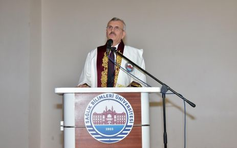 Cevdet Erdöl 'den Trabzon'a Akademik Kadro Müjdesi