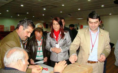 CHP'nin yeni ilçe başkanı Erdal Özçelik
