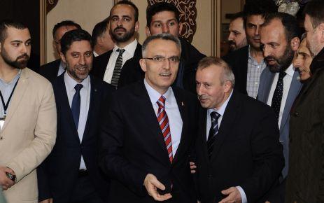 Cumder 14.yılını İstanbul'da kutladı