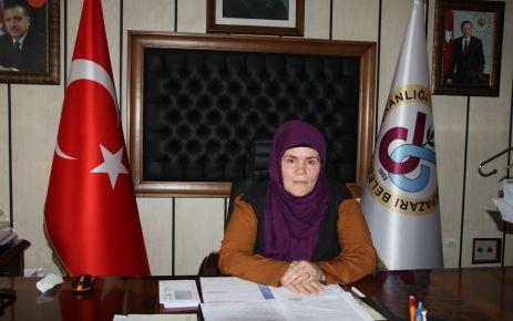 Dernekpazarı Belediyesine kadın başkan