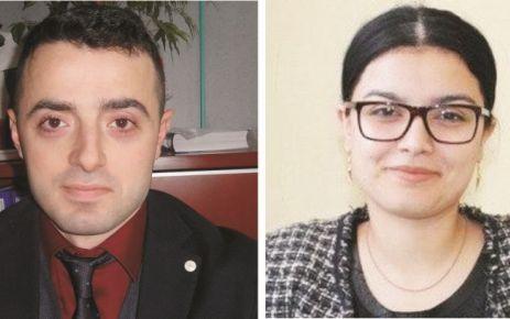 Dernekpazarı'nda Kurt ve Hacıyakupoğlu görevlerine başladı