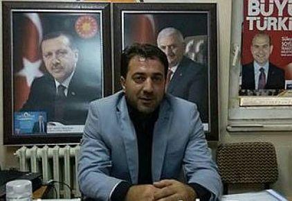 Dernekpazarı'nda Murat Yıldırım başkan adayı