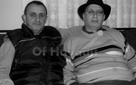 Dervişoğlu ailesinin acı günü
