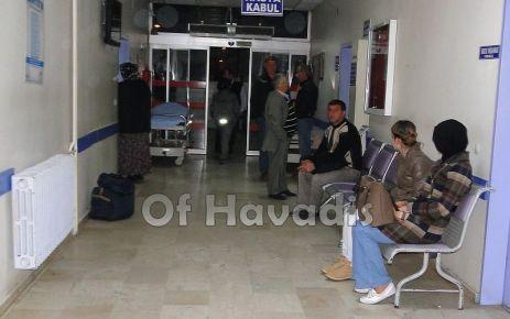 Doktorlar Acil Servisi kapatıp toplantıya gittiler