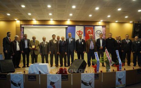 Emin Aşıkkutlu'dan Kutlu Doğum konferansı