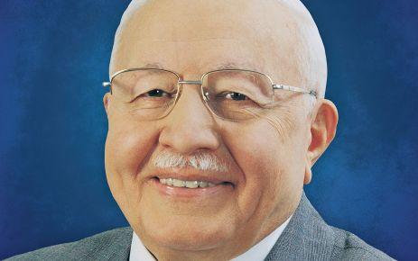 Erbakan hoca şahadetinin 8.yılında Of'ta anıldı