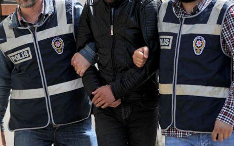 FETÖ Kapsamında Of'ta 11 kişi tutuklandı