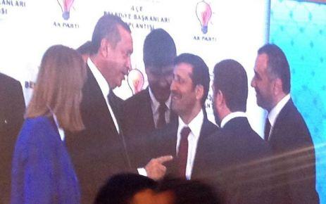 Gedikoğlu Ak Parti'de