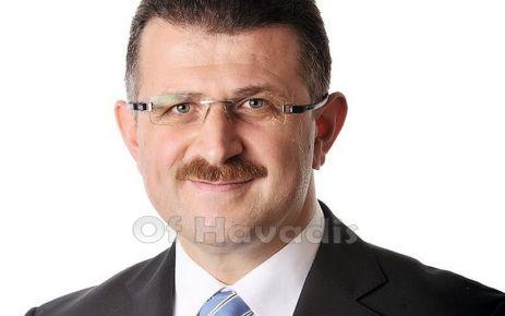 Genel Sekreter Davut Çakır Milletvekili Adayı