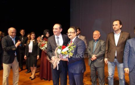 Güngören'deki Trabzonlular buluştu