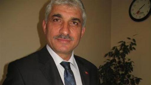 Halim Kaya Vilayetler Birliği yönetiminde