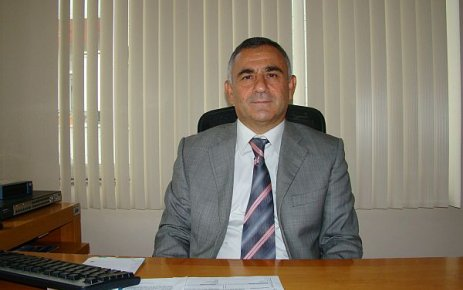 Halk Bankası Of Şubesine yeni müdür