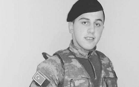 Hayratlı Er Atilla Albayrak Şırnak'ta vefat etti