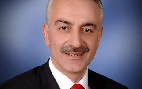 Hayrat'ta Nuhoğlu 5.kez başkan