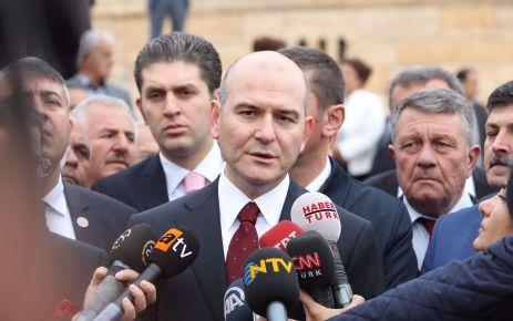 İçişleri Bakanlığı'ndan HDP operasyonu