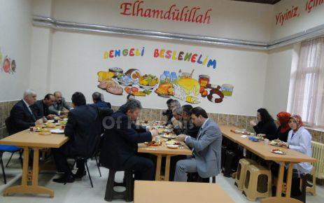 İhsan Karadeniz'de Devlet Vatandaş İşbirliği