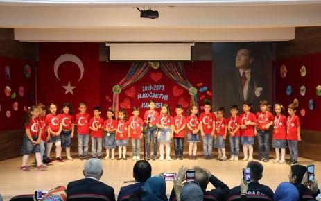 İlköğretim Haftası 28 Şubat İlkokulu'nda kutlandı