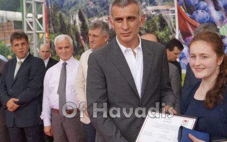 İnek beklerken Trabzonspor Başkanı olma hayali kurmuştum