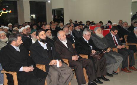 İslam Düşmanlarına Karşı Müslüman'ca Bakış Konferansı