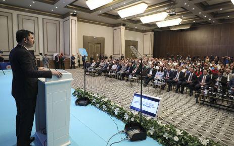 Karadeniz'e 15 maddelik eylem planı