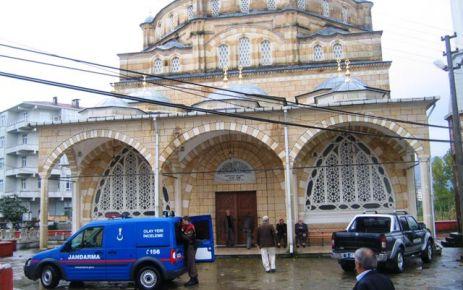 Kavak Camii, hırsızlardan kurtulamıyor