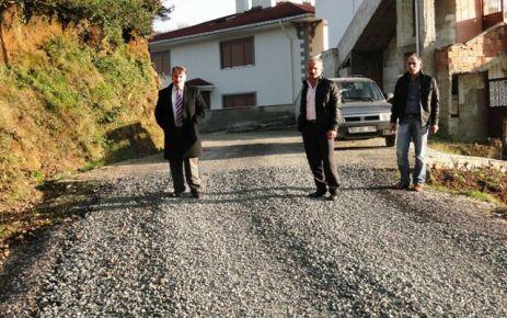 Keler'de Devlet-İşadamı-Köylü işbirliği