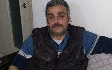 Limanda başına demir düşen Ali Akbulut hayata tutunamadı