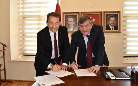 Mehmet Atalay Büyükşehir için aday adayı