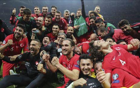 Milli Takım Şenol Güneş'le EURO 2020'ye