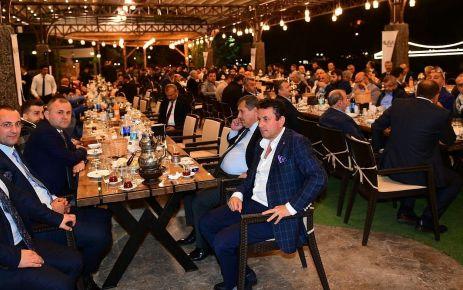 Müsiad Trabzon'u iftarda buluşturdu