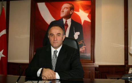 Müsteşar Hacımüftüoğlu annesini kaybetti