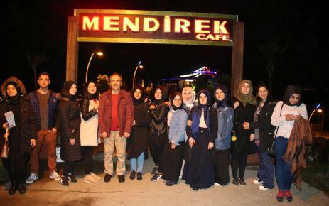Of Anadolu Lisesi güzel davranışları ödüllendiriyor