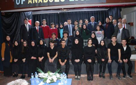 Of Anadolu Lisesi'nden duygulu 15 Temmuz programı
