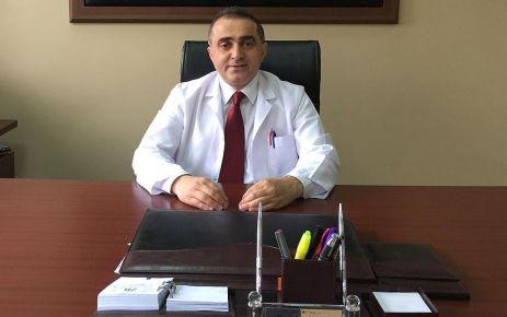Of Devlet Hastanesi Kurban Bayramına hazır