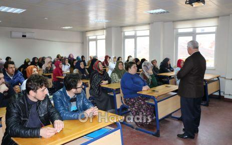 Of Halk Eğitim Merkezinde İstihdama Yönelik Kurslar başlıyor