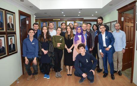 Of Hayrat Gençliği'nde 2.Yasemin Tandoğan dönemi