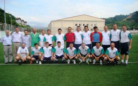 Of Müftülüğü Trabzon DİGES'i ağırladı