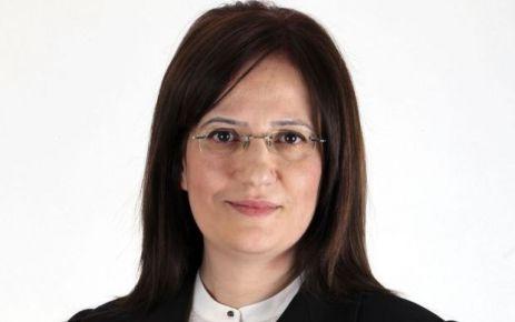 Oflu Fatma Varank Bakan Yardımcısı