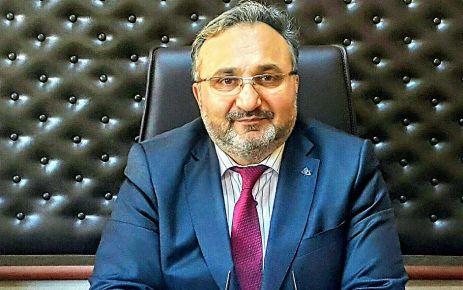 Oflu Müftü Yılmaz Küçük İstanbul Müftü Yardımcısı Oldu