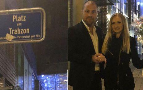 Oflu Servet'ten Dortmund Trabzon Meydanında özel teklif