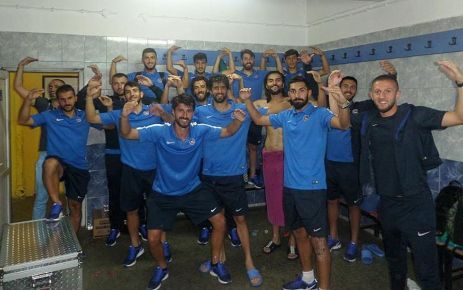 Ofspor Altındağ Beldiyespor'u mağlup etti