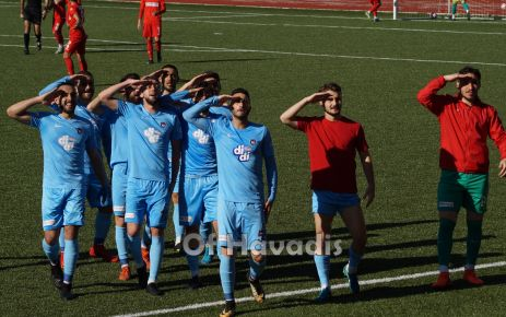 Ofspor Bayrampaşa'yı İstanbul'da devirdi